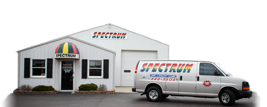 Carpet Cleaning Services in Elkhart County, Indiana