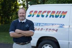 spectrum carpet cleaning